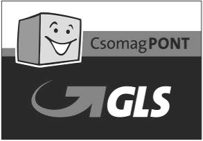 GLS csomagpontok