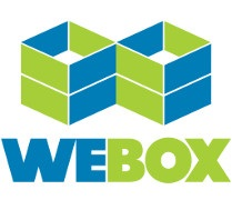 WeBox csomagpontok